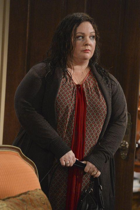 Molly (Melissa McCarthy) kommen Zweifel an der Charakterstärke ihres großen Literatur-Idols J. C. Small ... - Bildquelle: Warner Brothers