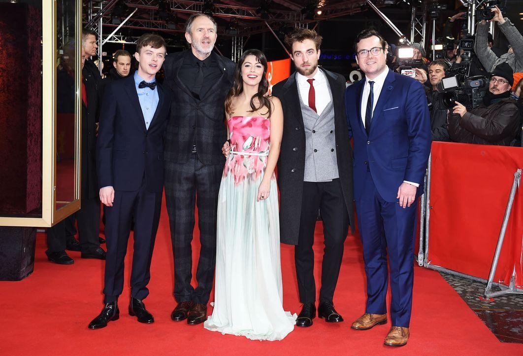Berlinale-cast-life-15-02-09-dpa - Bildquelle: dpa