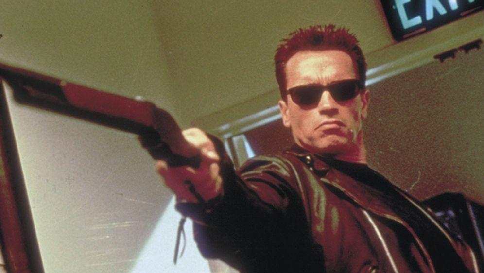 Terminator 2 - Tag der Abrechnung - Bildquelle: Columbia TriStar Films