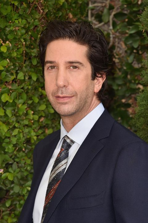 david-schwimmer-heute-getty-AFP - Bildquelle: getty-AFP
