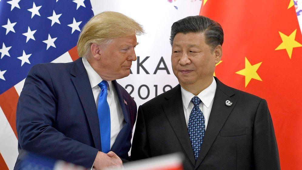 - Bildquelle: Susan Walsh/AP/dpa