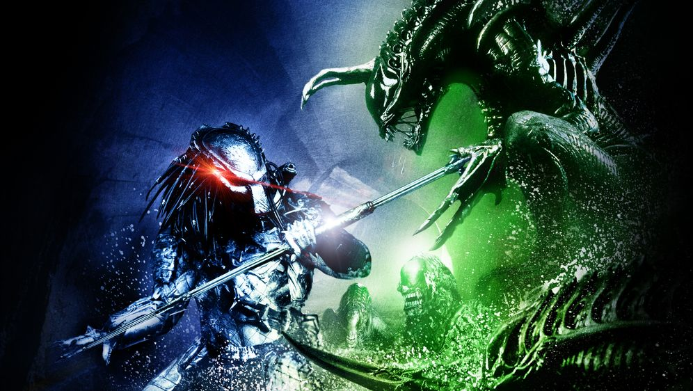 Aliens vs. Predator 2 - Bildquelle: 2007 Twentieth Century Fox Film Corporation.