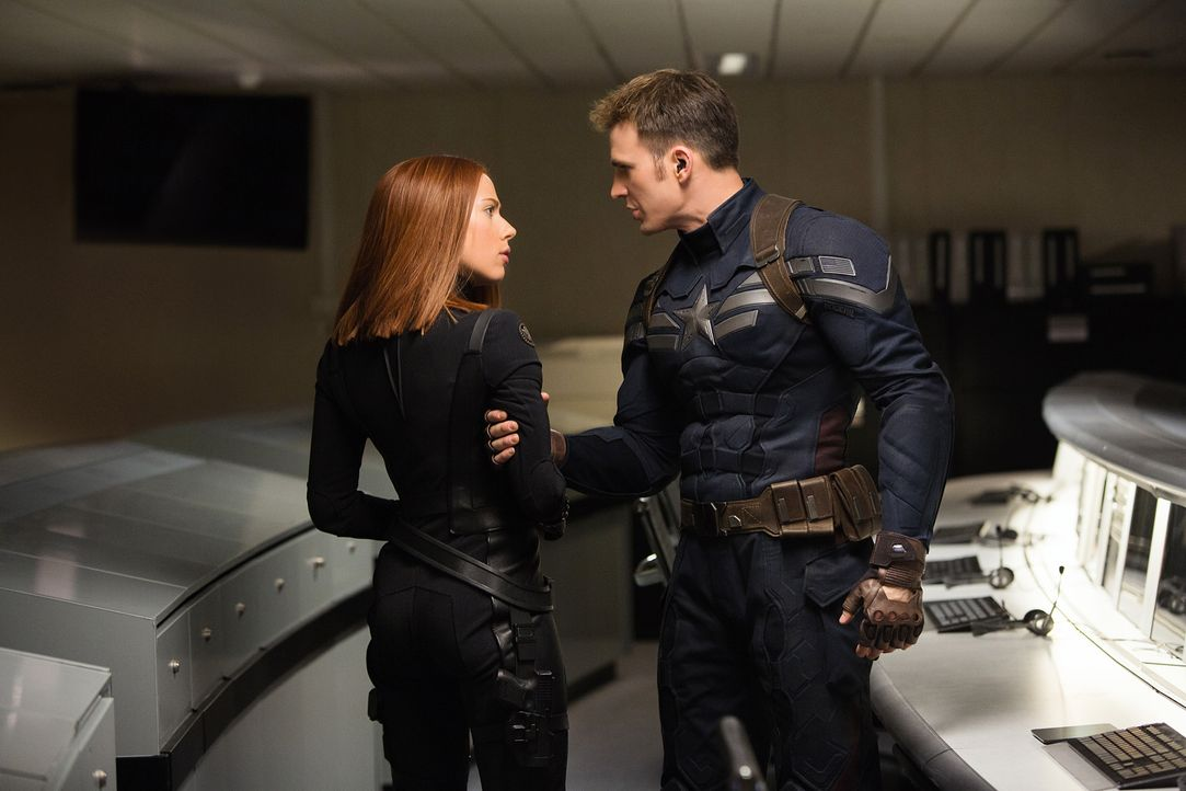 The-Return-of-the-First-Avenger-09-Marvel - Bildquelle: Marvel