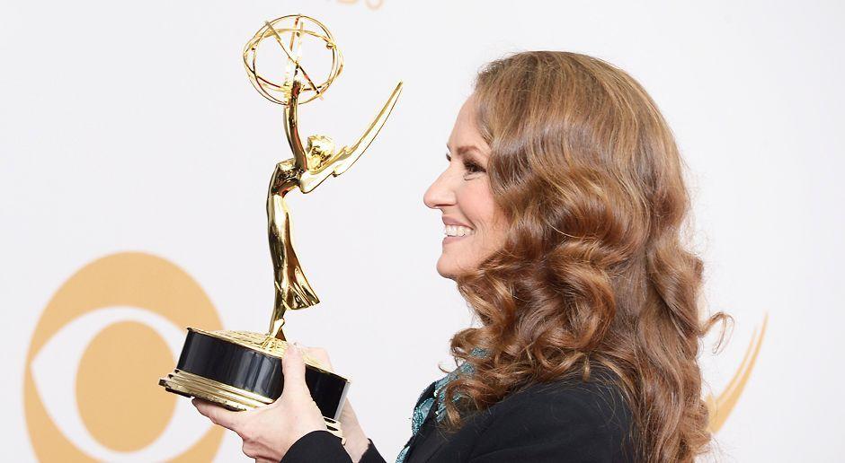 Emmy-Awards-Melissa-Leo-13-09-22-dpa - Bildquelle: dpa