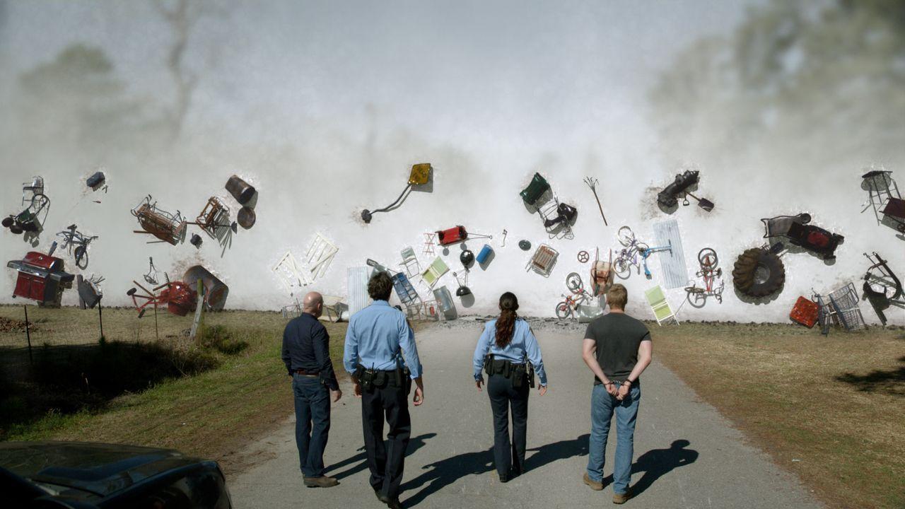 15-Entdeckungen-über-die-Kuppel-11 - Bildquelle: 2014 Broadcasting Inc. All Rights Reserved