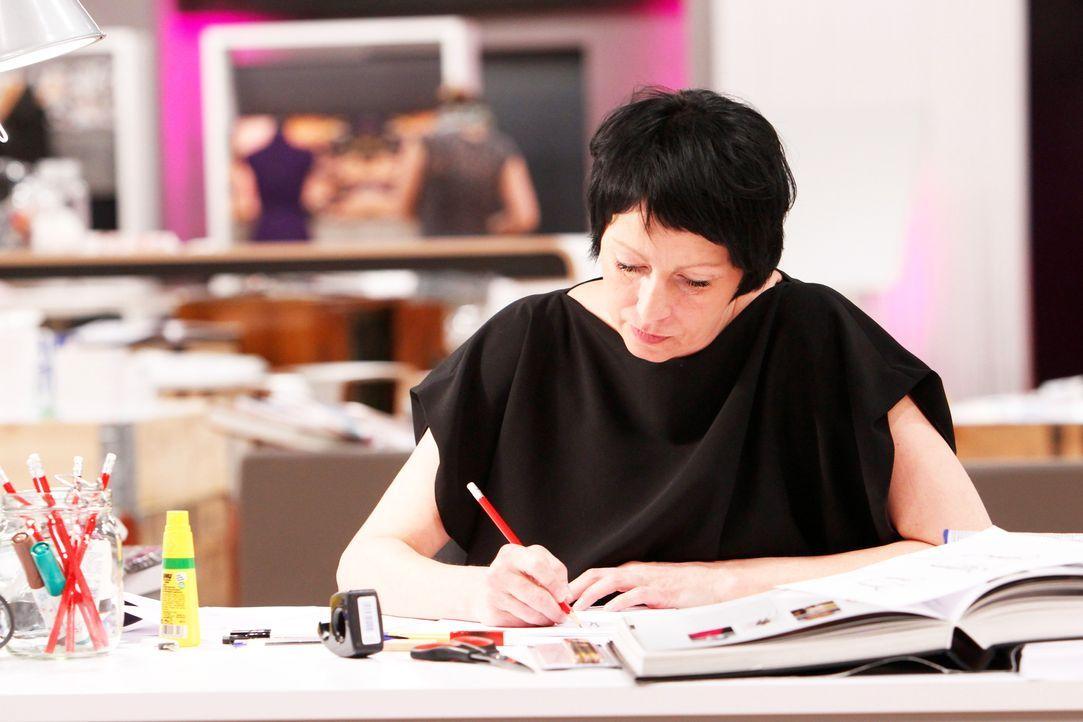 Fashion-Hero-Epi01-Atelier-10-ProSieben-Richard-Huebner - Bildquelle: ProSieben / Richard Huebner
