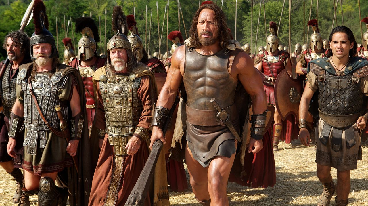 Hercules-16-Paramount-MGM - Bildquelle: 2014 Paramount Pictures and Metro-Goldwyn-Mayer Pictures. All Rights Reserved.