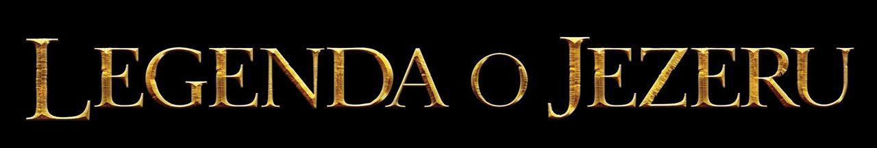"""Legenda O Jezeru"" - Logo ... - Bildquelle: CPT Holdings, Inc. All Rights Reserved. (Sony Pictures Television International)"