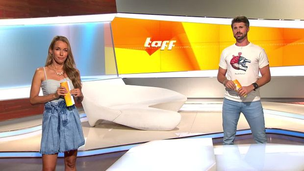 Taff - Taff - Taff Vom 04. September 2020