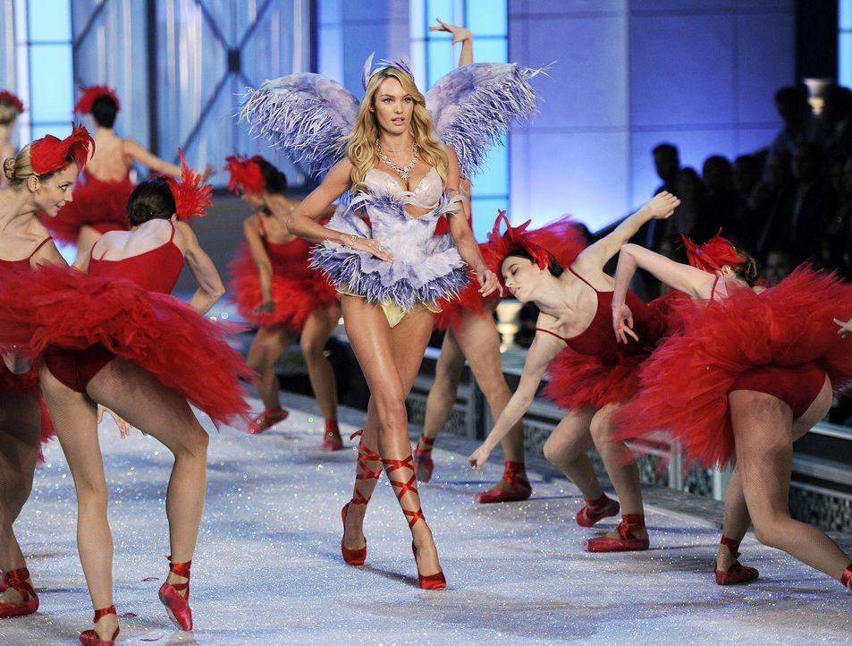victoria-secret-fashion-show-2011-27-candice-swanepoel-afpjpg 1900 x 1440 - Bildquelle: AFP
