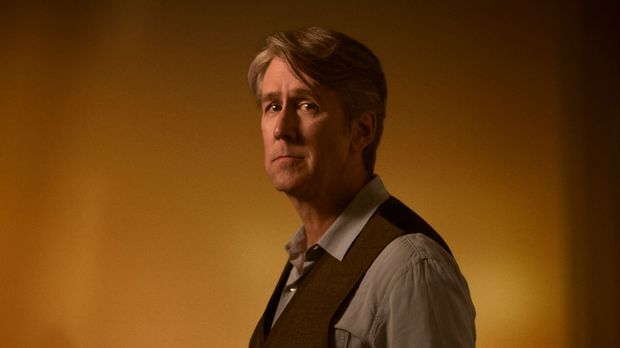 Alan Ruck spielt Henry Rance in The Exorcist