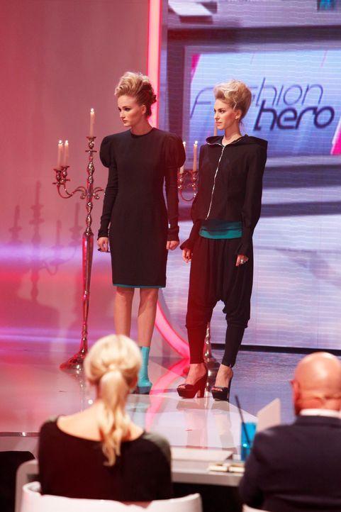 Fashion-Hero-Epi01-Show-75-ProSieben-Richard-Huebner - Bildquelle: ProSieben / Richard Huebner