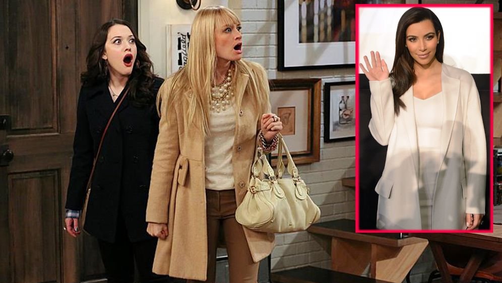 - Bildquelle: Facebook/2BrokeGirls, dpa