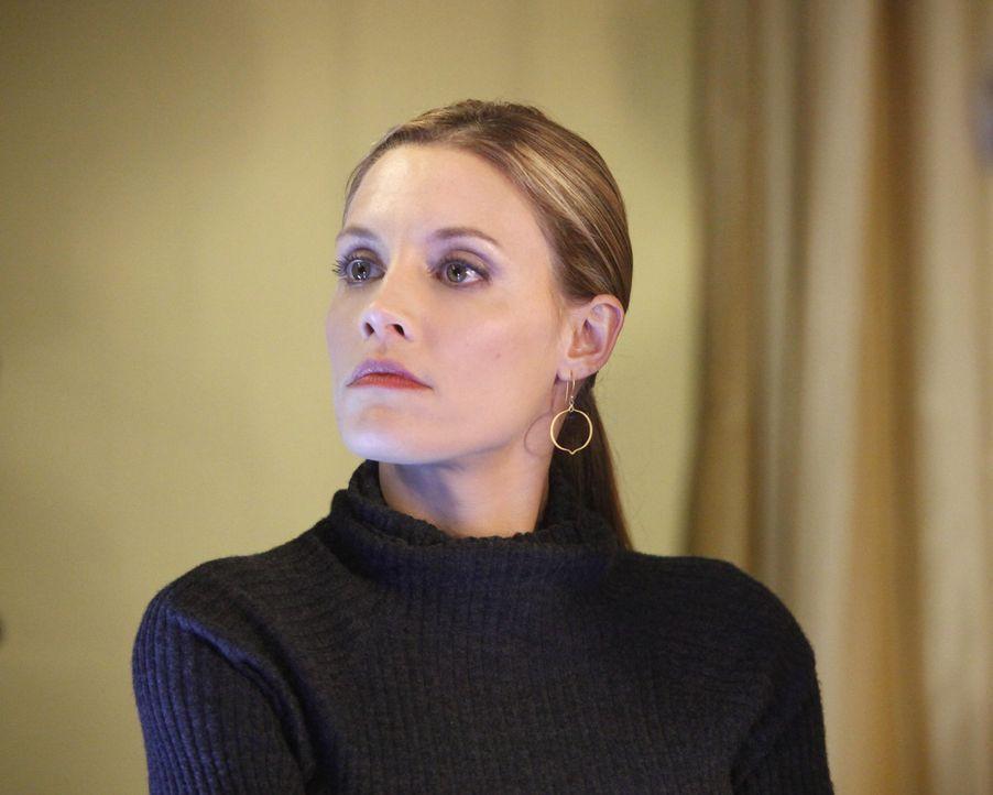 Kann nicht fassen, dass der Captain, sie und ihre Freunde für den Tod von Bizzy verantwortlich macht: Charlotte (KaDee Strickland) ... - Bildquelle: ABC Studios