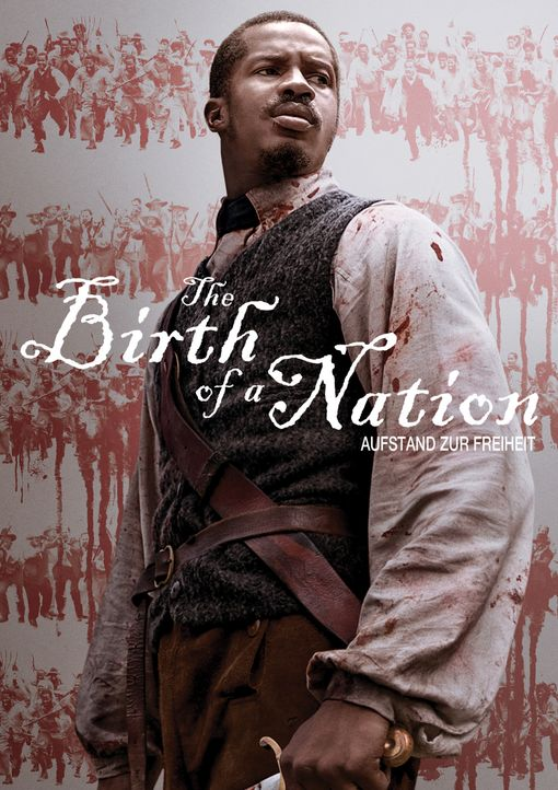 The Birth of a Nation - Aufstand zur Freiheit - Artwork - Bildquelle: 2016 Twentieth Century Fox Film Corporation.  All rights reserved.
