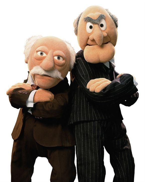 muppets-freisteller-14-disneyjpg 1520 x 1900 - Bildquelle: Disney