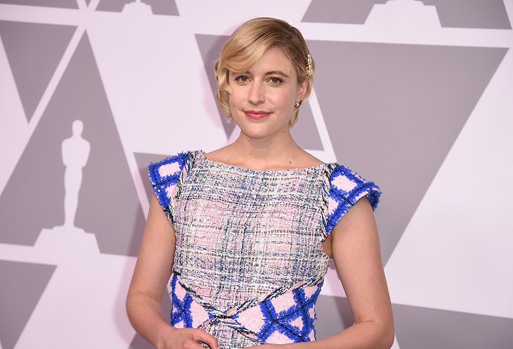 Greta-Gerwig-180205-AFP - Bildquelle: AFP PHOTO / Robyn Beck