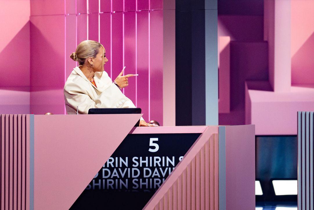 Shirin David - Bildquelle: Max Beutler ProSieben / Max Beutler