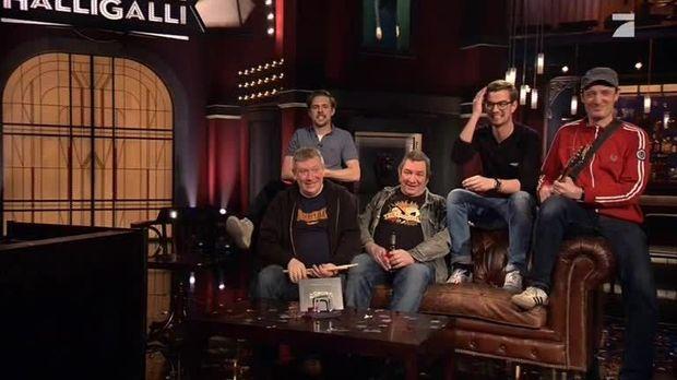 circus halligalli - video - episode 3 - staffel 1 - prosieben