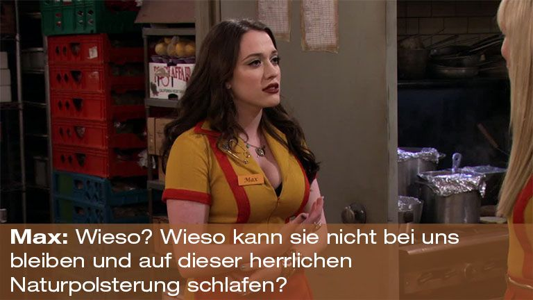 2 Broke Girls - S3E3- Zitategallery (5)