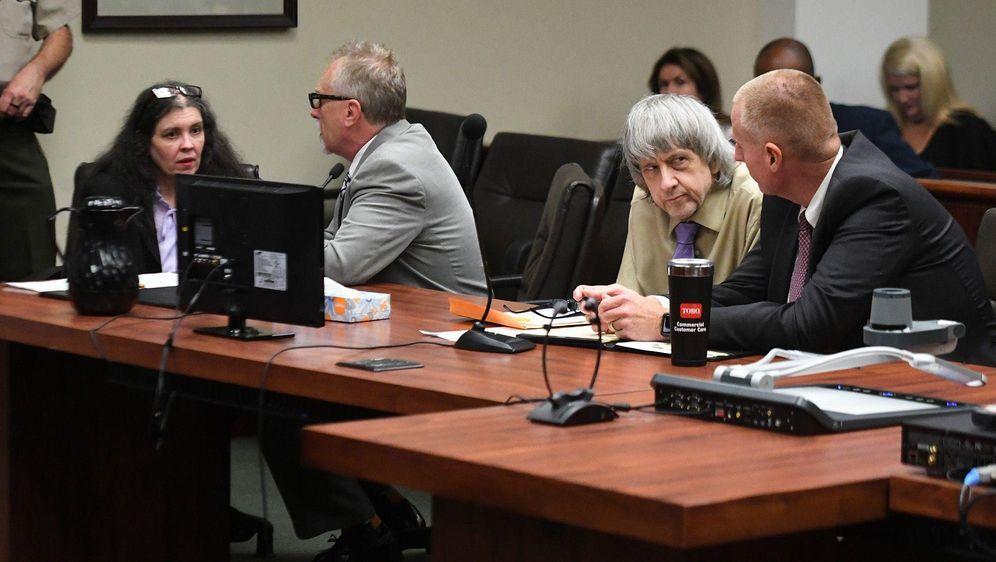 - Bildquelle: (c) Pool The Orange County Register/AP
