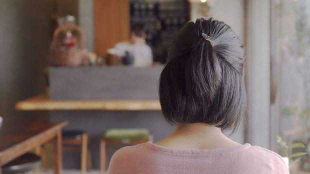 Flechtfrisuren und Haarschmuck-Accessories für deine Bob-Frisur! Wir haben di...