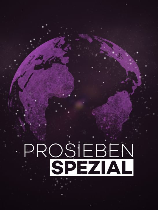 ProSieben Spezial: Corona-Update. Live. - Artwork - Bildquelle: ProSieben