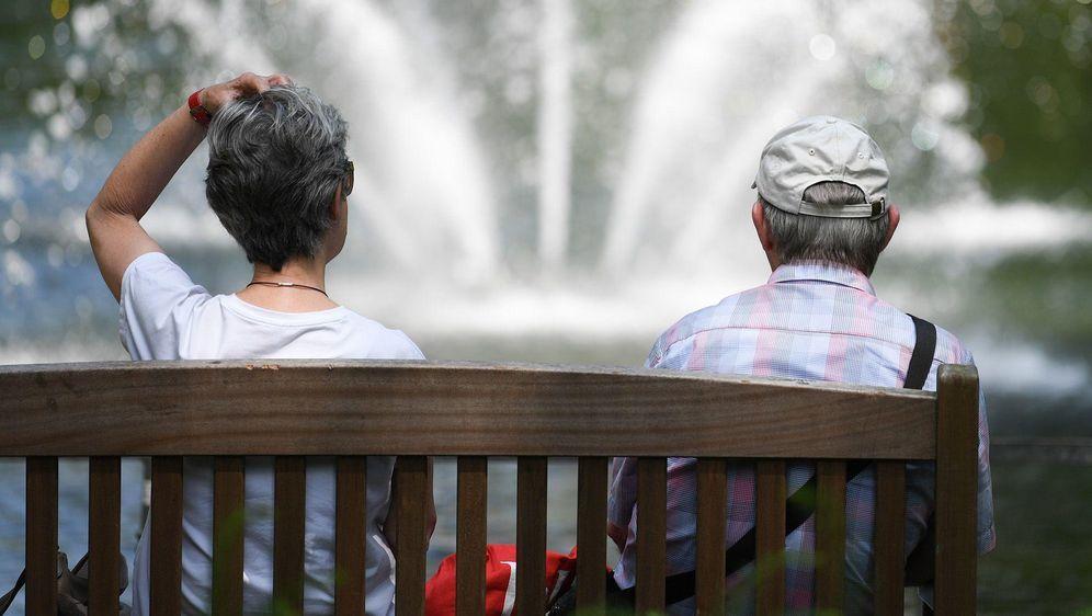 Versicherer Für Rente Mit 69