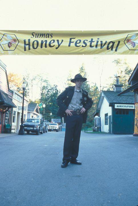 Im Staate Washington in Sumas County, einem Landstrich, der auch über seine Grenzen hinweg dank seines ausgezeichneten Honigs bekannt geworden ist,... - Bildquelle: Regent Entertainment