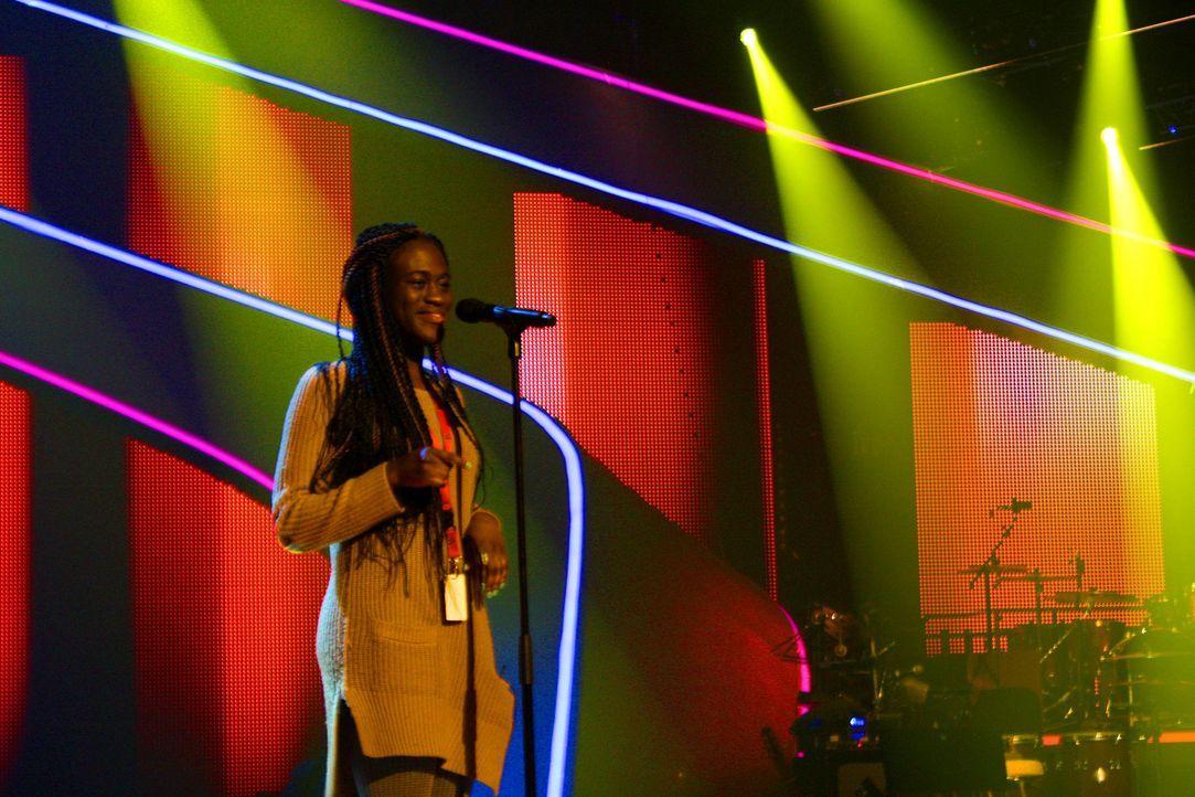 ivy-voice-ls4-03jpg 2000 x 1333 - Bildquelle: ProSieben.de