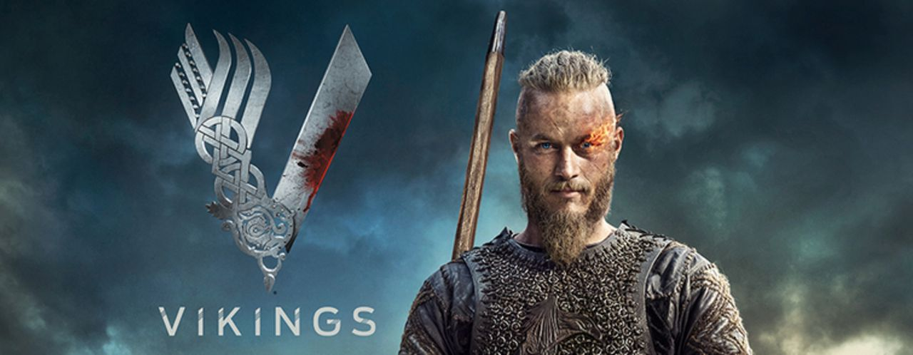 Vikings-Staffel2 (22) - Bildquelle: 2013 TM TELEVISION PRODUCTIONS LIMITED/T5 VIKINGS PRODUCTIONS INC. ALL RIGHTS RESERVED.
