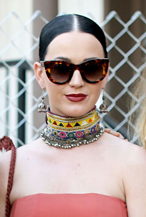 Coachella-Katy-Perry-15-04-12-getty-AFP - Bildquelle: getty-AFP