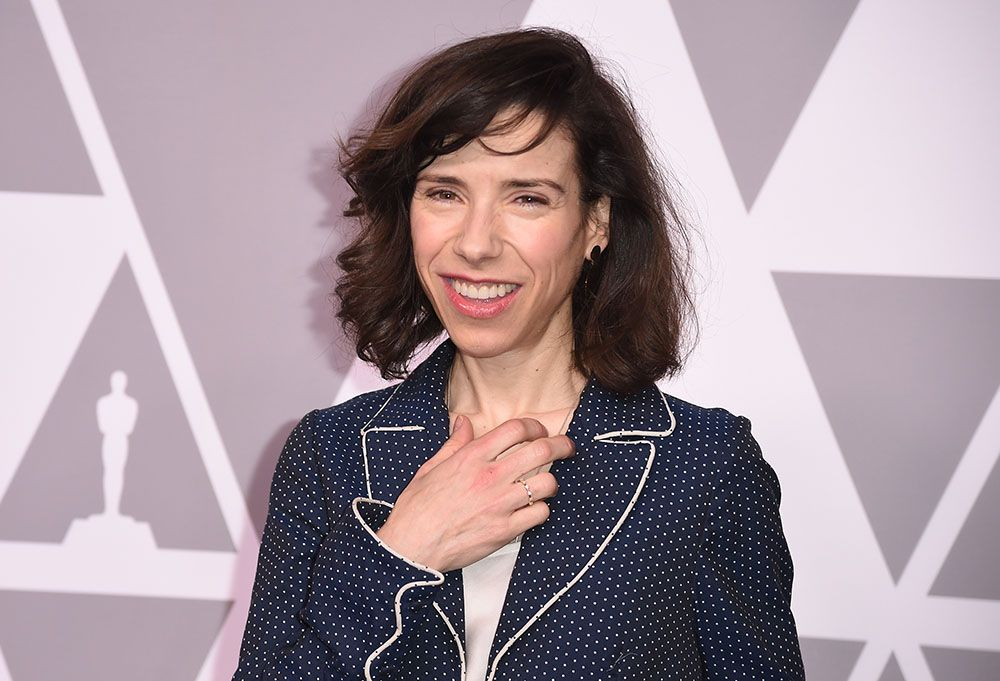 Sally-Hawkins-180205-AFP - Bildquelle: AFP PHOTO / Robyn Beck