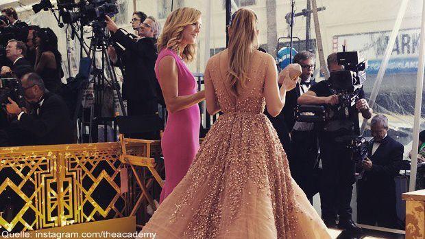 Oscars-The-Acadamy-18-instagram-com-theacadamy - Bildquelle: instagram.com/theacademy
