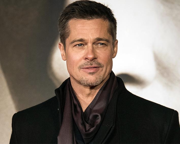 Brad-Pitt-2012-AFP - Bildquelle: AFP