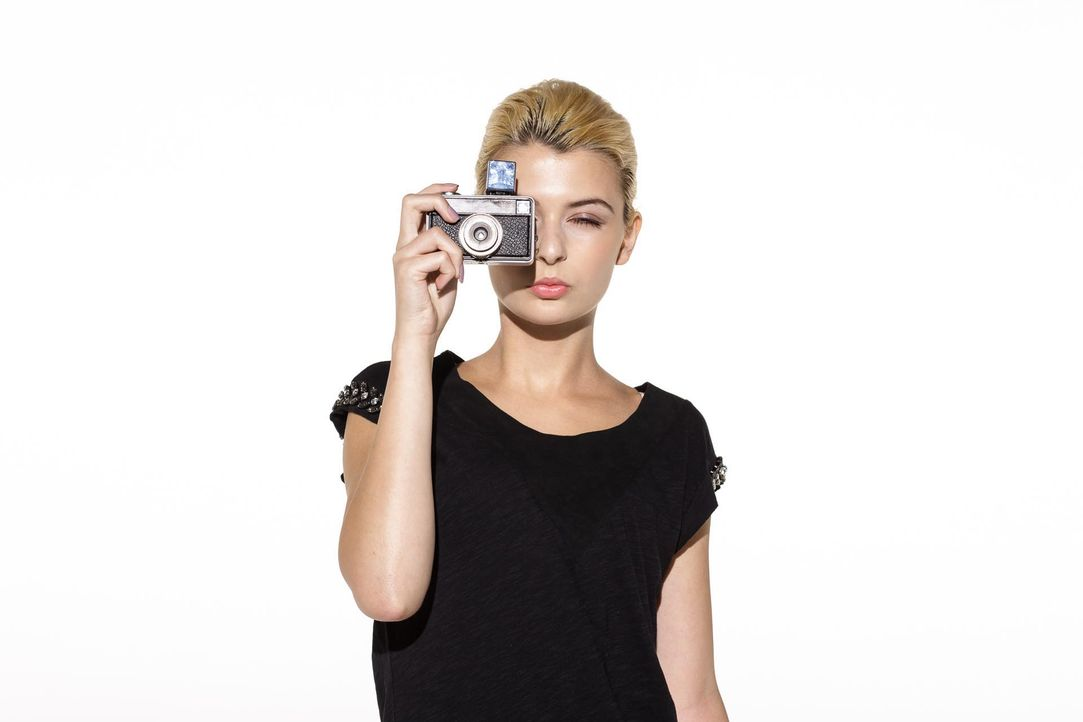 Germanys-next-Topmodel-Staffel09-Lisa-G-Bauendahl_05 - Bildquelle: Martin Bauendahl