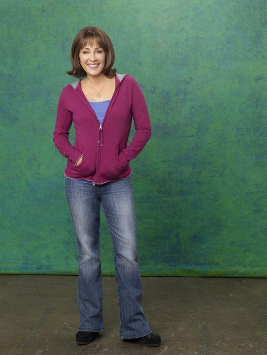 (2. Staffel) - Als Mutter von drei Kindern und Ehefrau eines leicht chaotischen Mannes hat Frankie (Patricia Heaton) viel zu tun ... - Bildquelle: Warner Brothers