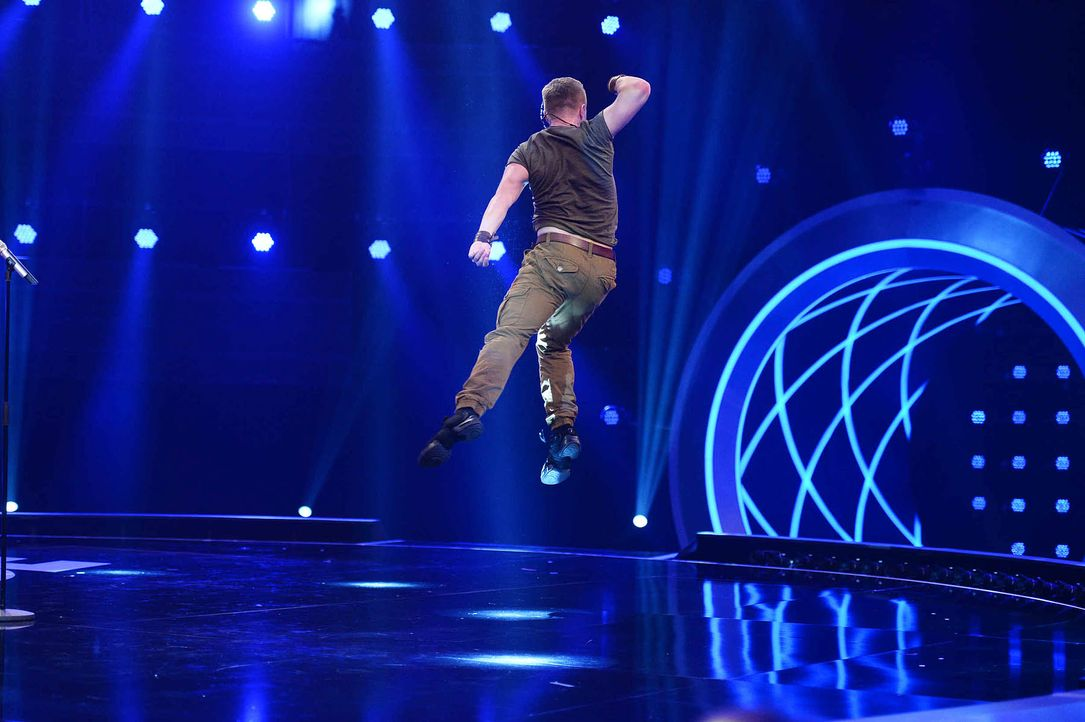 Got-To-Dance-Kim-Alex-17-SAT1-ProSieben-Willi-Weber - Bildquelle: SAT.1/ProSieben/Willi Weber