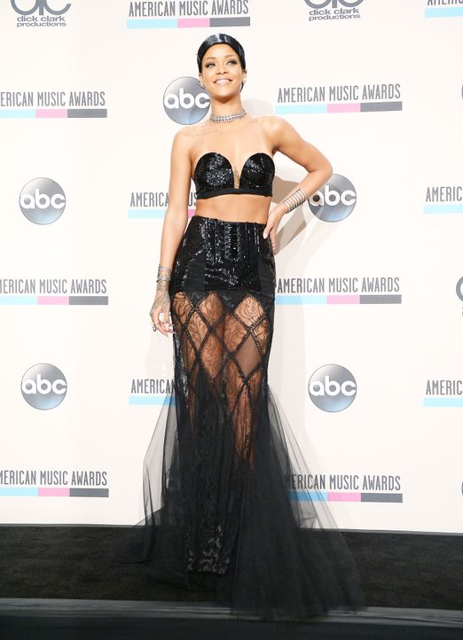 American-Music-Awards-13-11-24-22-AFP - Bildquelle: AFP
