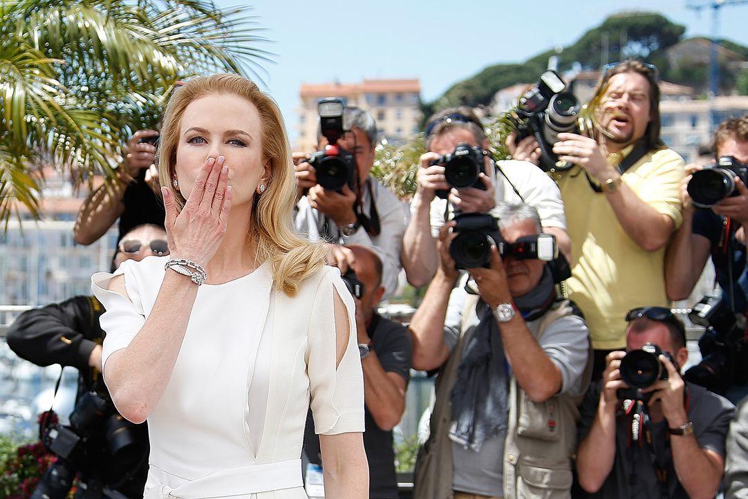 Cannes-Filmfestival-Nicole-Kidman-140514-2-AFP - Bildquelle: AFP