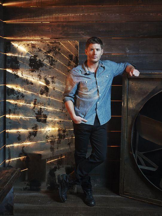 (10. Staffel) - Sein neues Leben hält für Dean (Jensen Ackles) einige Überraschungen bereit ... - Bildquelle: 2013 Warner Brothers