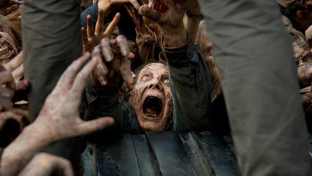 Fear The Walking Dead Staffel 1