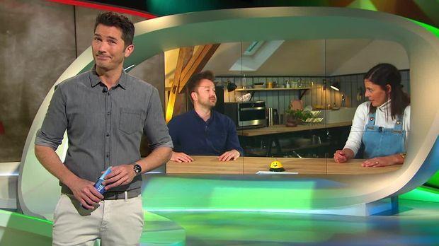 Galileo - Galileo - Montag: Funny Food - Kennst Du Diese Kuriosen Gerichte?
