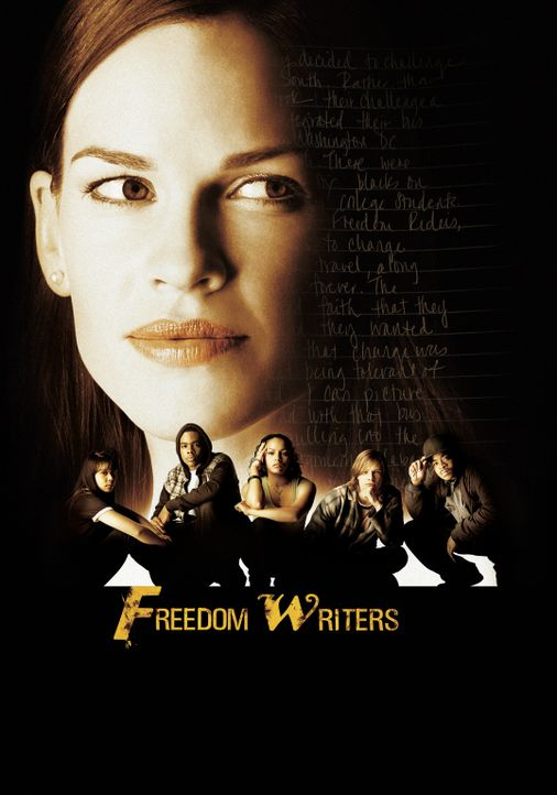 Freedom Writers - Bildquelle: Paramount Pictures