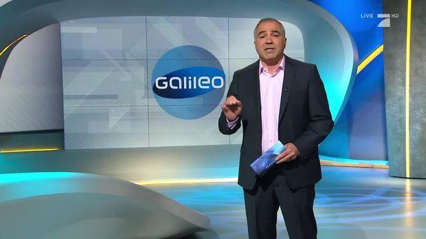 Galileo - Galileo - Montag: Frauen Vs. Männer: Wer Ist Intelligenter?