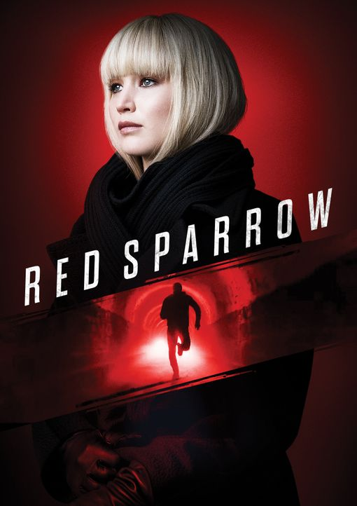 Red Sparrow - Artwork - Bildquelle: 2018 Twentieth Century Fox Film Corporation.  All rights reserved.