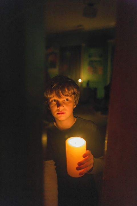 Martin (Gabriel Bateman) - Bildquelle: Warner Bros. Entertainment Inc.