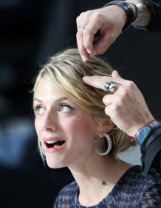 Cannes-Filmfestival-Melanie-Laurent-140519-AFP - Bildquelle: AFP