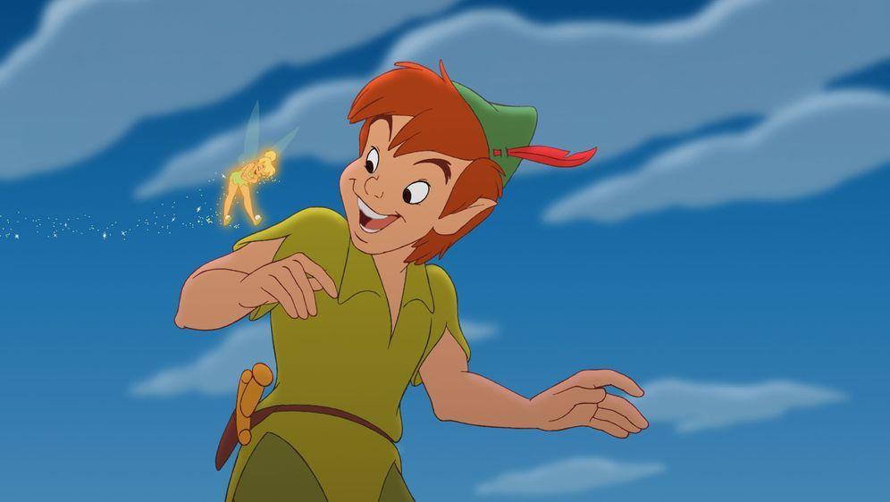 Peter Pan: Neue Abenteuer in Nimmerland - Bildquelle: Disney