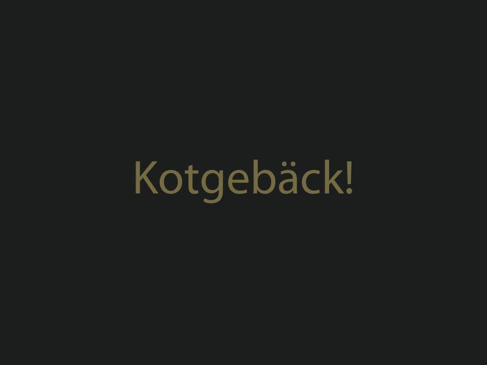 kotgebaeckjpg 1024 x 768 - Bildquelle: ProSieben